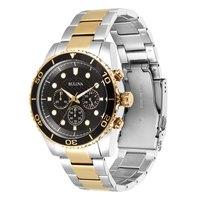 Relógio Masculino Bulova Analógico Wb31989p