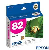 Cartucho de Tinta Epson T082320 Magenta