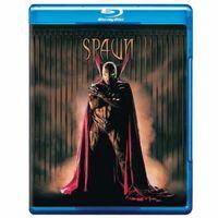 Spawn O Soldado do Inferno Blu-Ray - Multi-Região / Reg.4