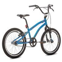 Bicicleta Infantil Houston Furion Aro 20 Azul