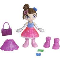Boneca By Kids Lum Lums Anita Azul e Rosa