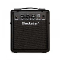 Amplificador Guitarra Blackstar Lt-Echo 10 10W Rms Preto 110V