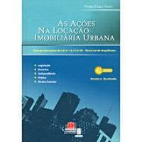Ações na Locação Imobiliária Urbana, As
