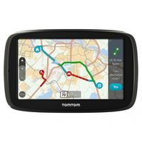 GPS Automotivo Tomtom GO 50B Tela 5