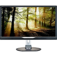 Monitor LED 28'' 4K Ultra HD Philips 288P6LJEB/57