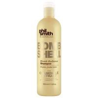 Shampoo Phil Smith Bom Shell Blonde Radiance 350ml