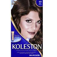 Koleston Wella Koleston Kit 60 Louro Escuro