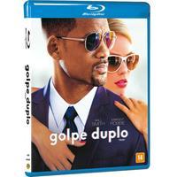 Golpe Duplo Blu-Ray - Multi-Região / Reg.4
