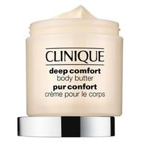 Hidratante Corporal Clinique Deep Comfort Body Butter 200ml