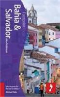 Footprint Guide Bahia & Salvador