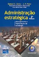 Administracao Estratégica - 2ª Ed. 2005