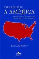 Para Realizar a América: o Pens. de Esquerda no...