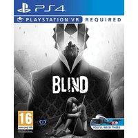Blind - Ps4 Vr