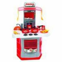 Cozinha Infantil 4.0 - com APP - Big Star