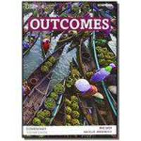 Outcomes 2nd Edition - Elementary - Teachers Book + Class Audio Cd