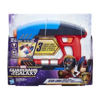 Lançador Star Lord Hasbro Arma Elemental Marvel Guardiões da Galáxia