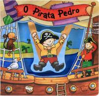 o Pirata Pedro