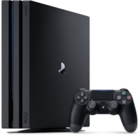 Console Playstation 4 Pro Sony 1TB 4K