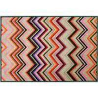 Tapete Para Sala E Quarto Isadora Design Italy 100cmx150cm Étnico Shima Color