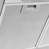 Coifa Retangular Inox Duto Slim 90cm 50010930 Nardelli