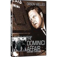 The Dominici Affair - Multi-Região / Reg. 4