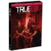 True Blood 4ª Temporada 5 DVDs - Multi-Região / Reg. 4