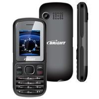 Celular Desbloqueado Bright One Desbloqueado GSM Preto