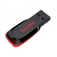 Pen Drive SanDisk Cruzer Blade SDCZ50-032G-B35 32GB