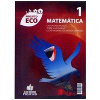 Projeto Eco - Matemática - Ensino Médio - Vol. 1 - 1º Ano