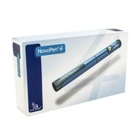 Caneta Aplicadora de Insulina  Novopen 4 Novopen Caneta 1 Unidade - brand