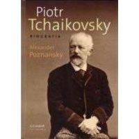 Piotr Tchaikovsky - Biografia