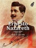 Obra Completa De Ernesto Nazareth Vol.1