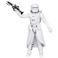 Boneco Star Wars Black Series 6 - Snowtrooper