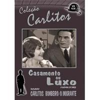 Coleção Carlitos Casamento Ou Luxo - Multi-Região / Reg. 4