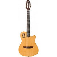 Violão Godin Multiac Acs Nylon Natural C/Bag 032150