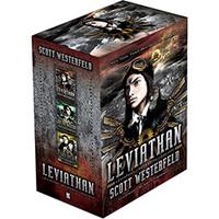 Box Set Leviathan