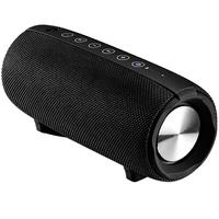 Caixa de Som Multilaser Pulse 30W Speaker Energy SP356 Preto