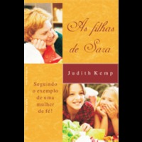 Ebook - As Filhas de Sara