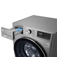 Lavadora e Secadora LG Vivace VC4 11kg Aço Escovado