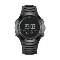 Relógio Masculino Spovan Digital SPV807 Preto