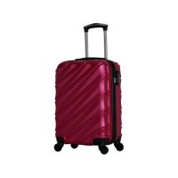 Mala de Bordo Swiss Move Pequeno com Giro 360º - Havana PS18292PK Pink