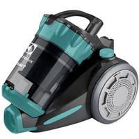 Aspirador De Pó Electrolux ABS03 Smart 1300W Cinza e Verde
