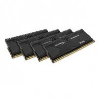 Memoria HyperX Kingston Predator 16Gb 4X4 2133Mhz CL13 DDR4 DIMM HX421C13PBK4/16