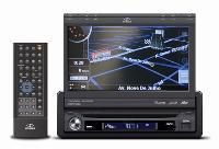 DVD Automotivo H-Buster HBD-9650AVN