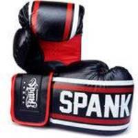 Luva de Boxe e Muay Thai Sparring Spank