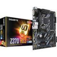 Placa Mãe DDR4 Sdram Gigate Z370P D3 Intel LGA1151/Z370/Atx/M.2/GBE Lan With 25KV Protection