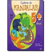 Caderno de Mandalas 5