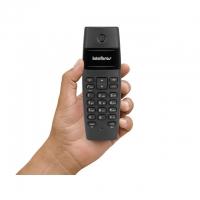 Telefone sem Fio Intelbras TS40 Preto