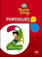 Mundo Amigo Português 2º Ano