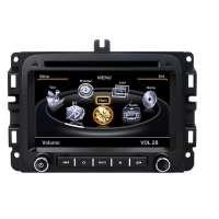 Central Multimidia Audioart Fiat Toro